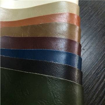 hot selling 100% PU Synthetic Leather