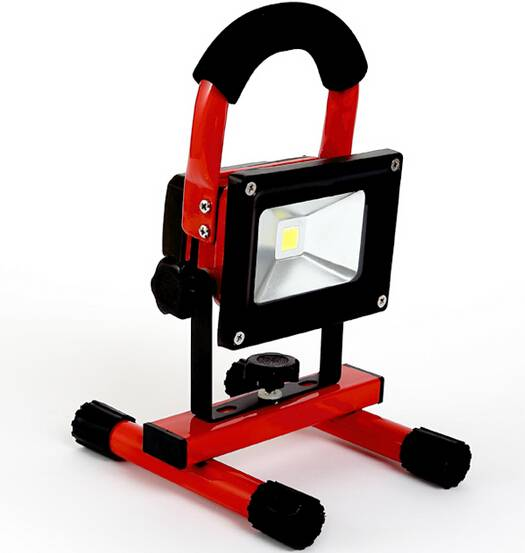 Rechargeable LED Work Light  10w