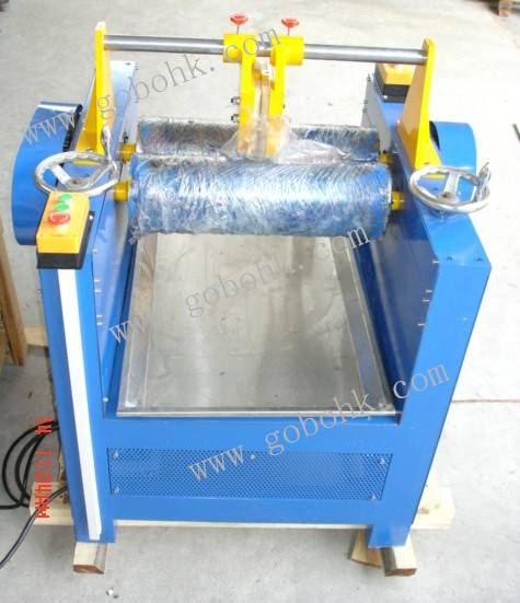 easy operate silicone color-matching machine