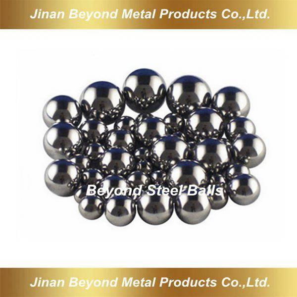AISI1015 Carbon steel balls