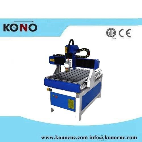 China mini 3axis cnc router 6090 for making 3D banner signage