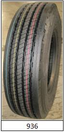 truck tire st936