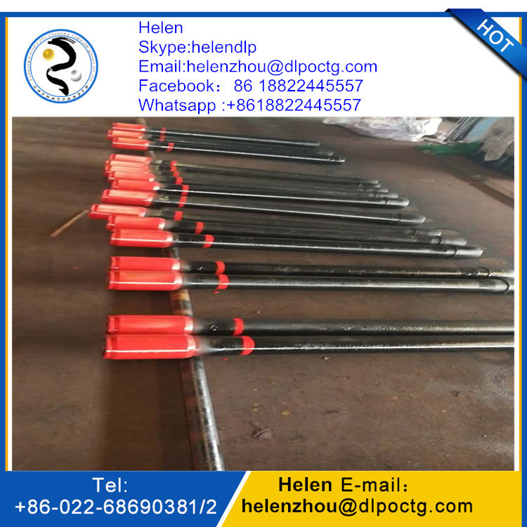 API 5CT grade J55 oil tubes casing and tubing pipe pup joints