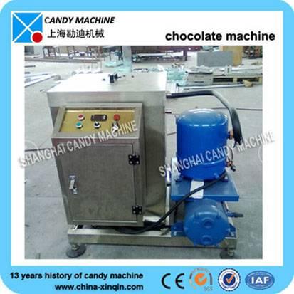 CE approved small chocolate making machine