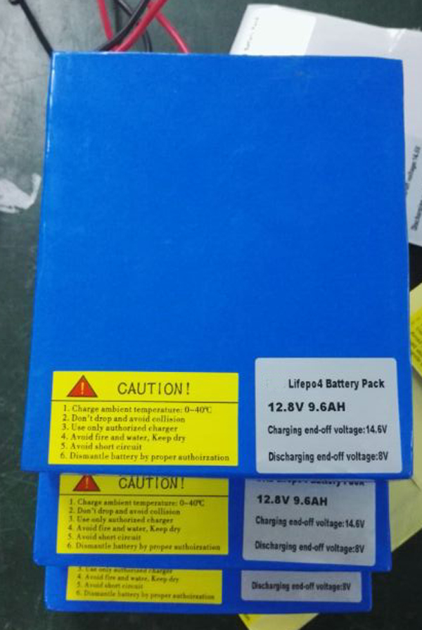 solar panel 12 volt lithium ion battery pack 12v 15ah