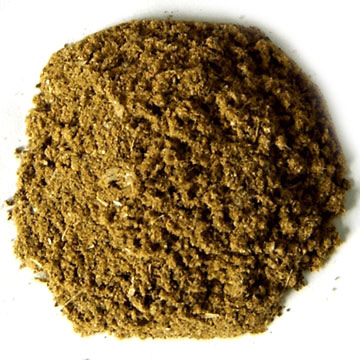 animal feed fish meal