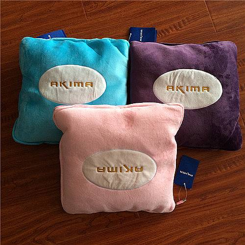 Multifunctional throw pillow CZ-HS-09