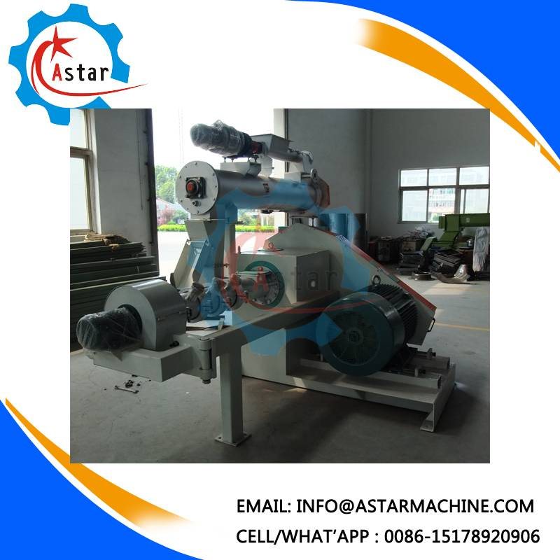 Hot Sale Euopre 6-8t/H Chicken Complete Feed Machine|Dog Feed Machine