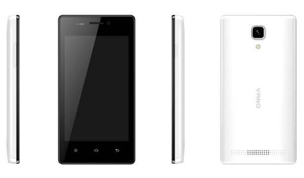 "4""  WCDMA, WiFi, Dual Sim, Smartphone"
