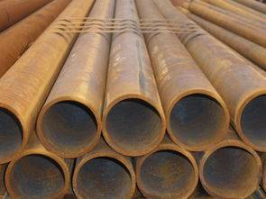 ASTM A213 T12 Alloy Steel Pipe