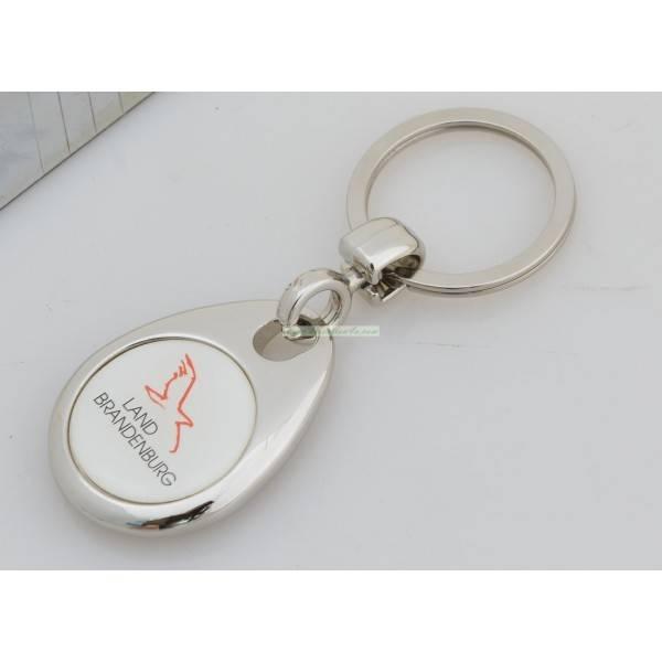 Custom Logo Key chain