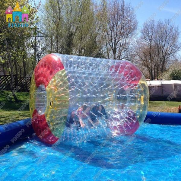 Inflatable Water Roller with CE/RoHS