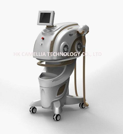 CML-807  Diode Laser Hair Removal (Portable)