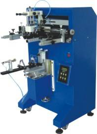 Curved-surface Screen Printing Machine