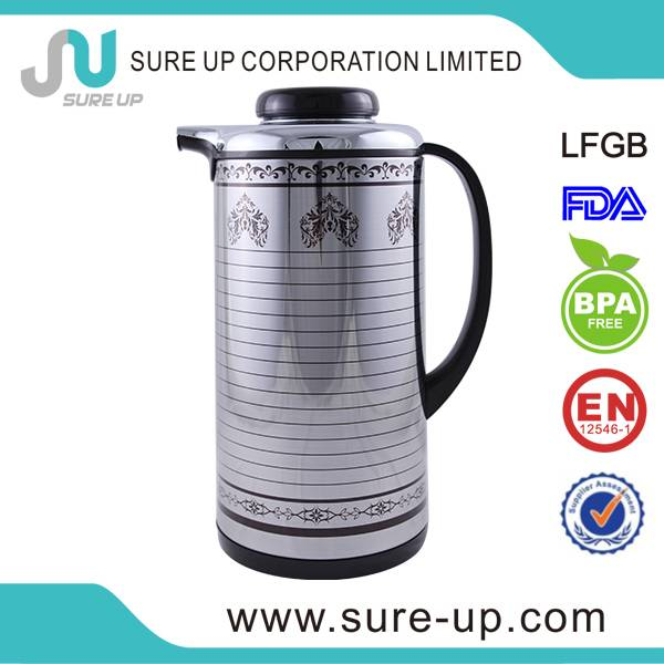durable glass jug coffee maker