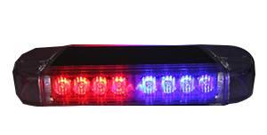 Warning LED lightbar