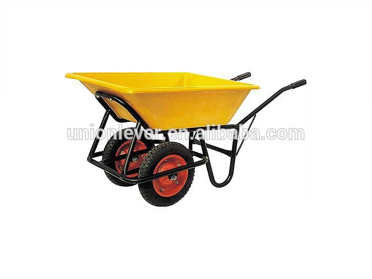 CW 1050/F Wheel Barrow load 100kg