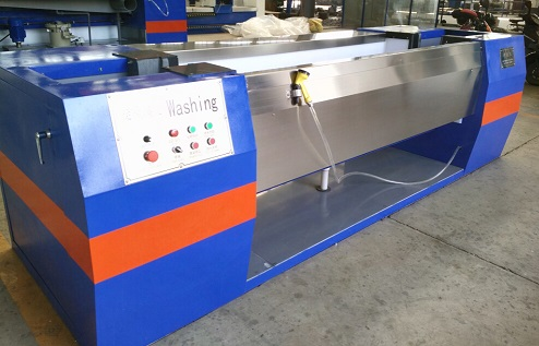 Washing Machine, Cleaning Machine for Rotogravure Cylinder