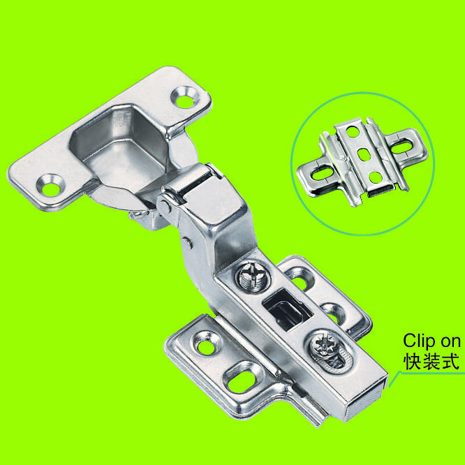 two way hinge inset hinges 35cup nickel finish