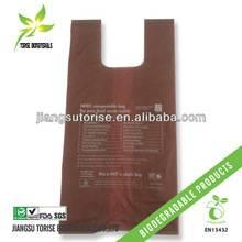 Biodegradable Tote Bag