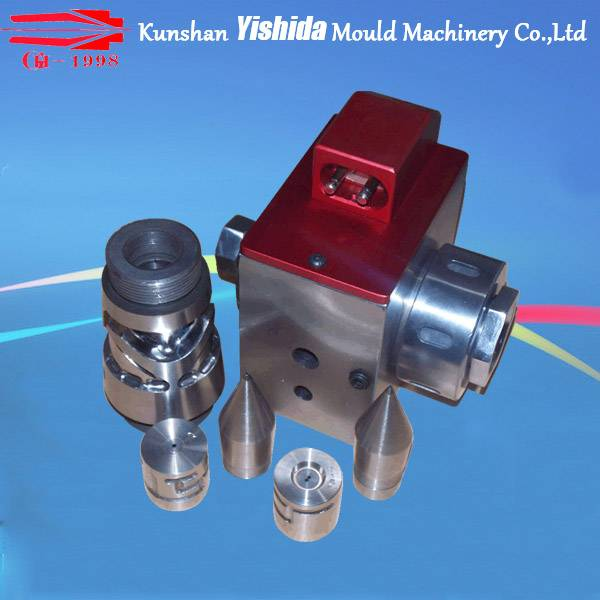 self-centering wire extrusion crosshead dies for wire&cable