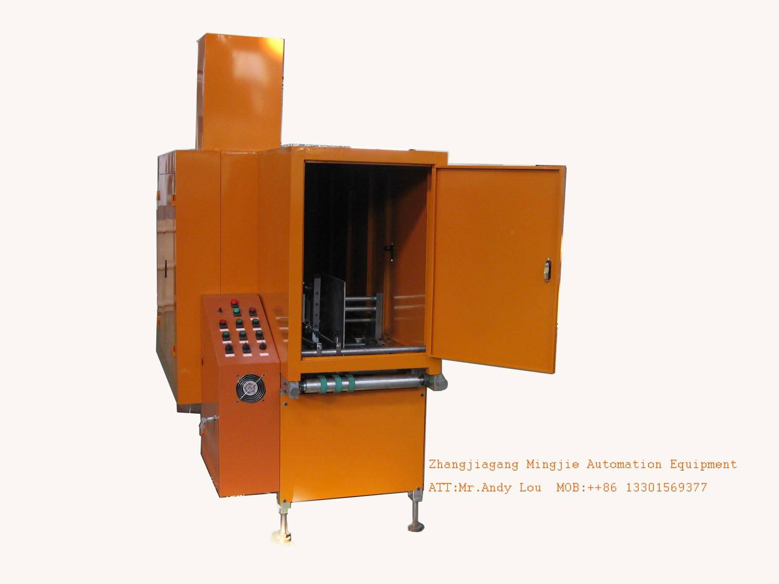 Kitchen Foil Cutter Punching & Binding Machine