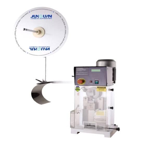 Numerical Cortrol Precision Press (NCPP-20)