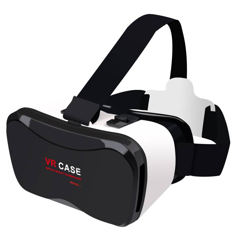 China factory direct sale low price VR box 3D glasses VR headset