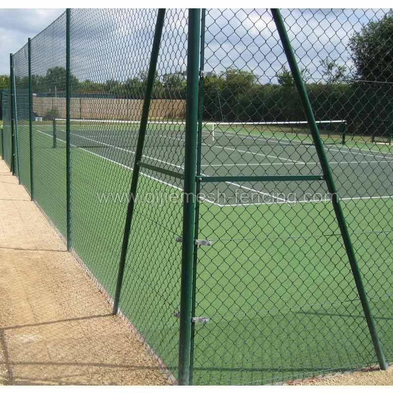 UK Chain Link Fencing