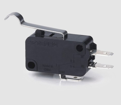 Miniature micro motion switch/snap-action switch/donghai micro switch