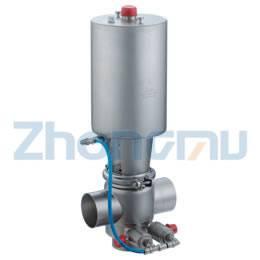 mixproof valve/double seat valve