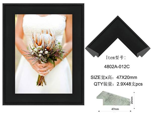 New Product hot sale high quality picture frames photo 4802