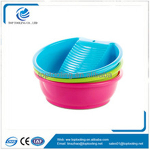 colorful yamaha washtub for sell good quality China washtub injection mold