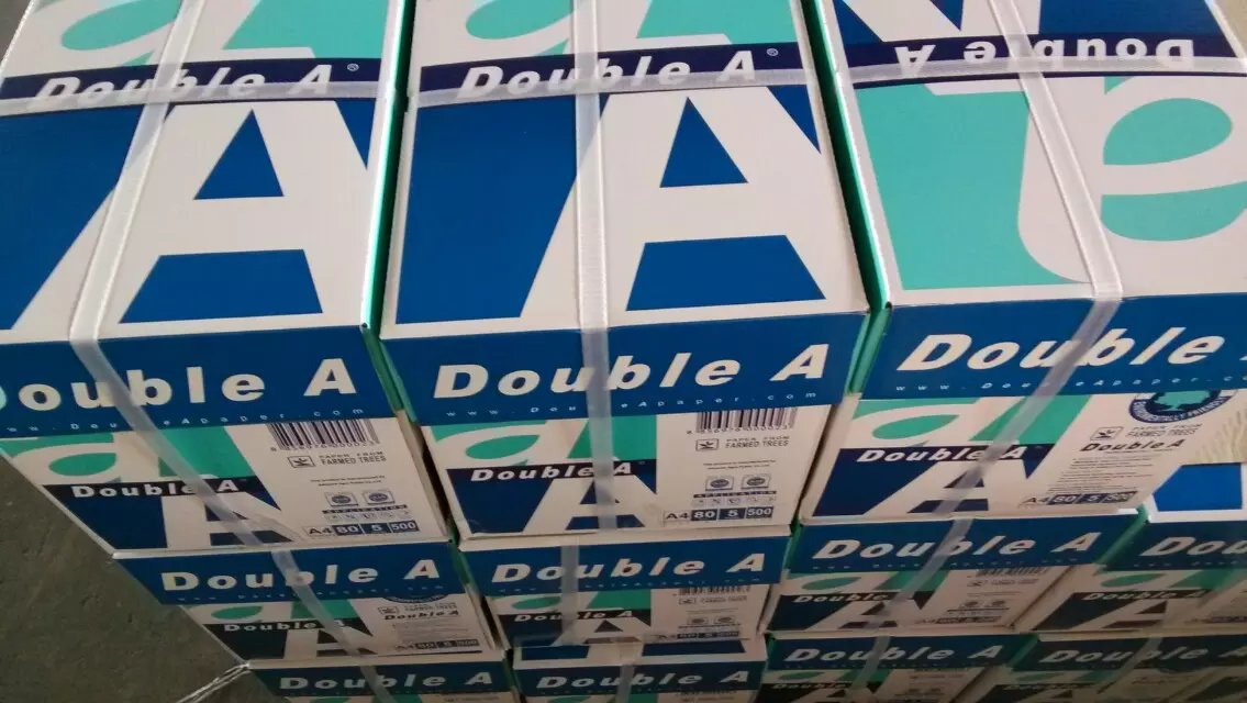 Double A copy paper hot sales can do LC payment
