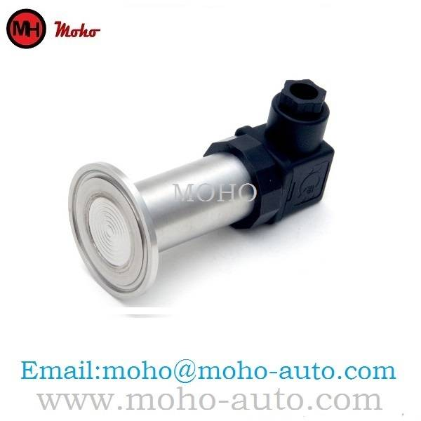 Clamp Pressure Transmitter