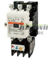 Fuji SC series electromagnetic contactor and thermal relay