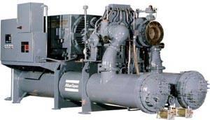 Atlas Copco Centrifugal Air Compressor