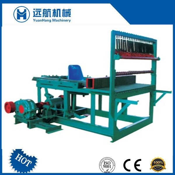 Economic New Products Dovetail Drum Adobe Brick Cutter