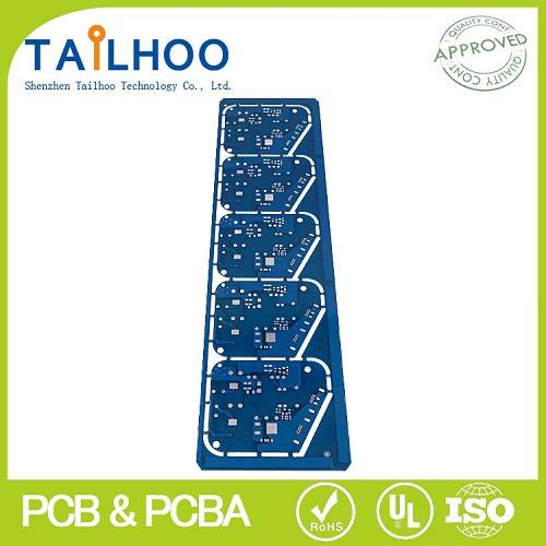 High quality double-sided pcb supplier in China