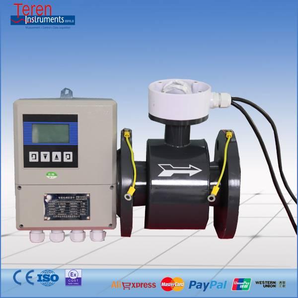 TR-DC Split type  Electromagnetic flow meter