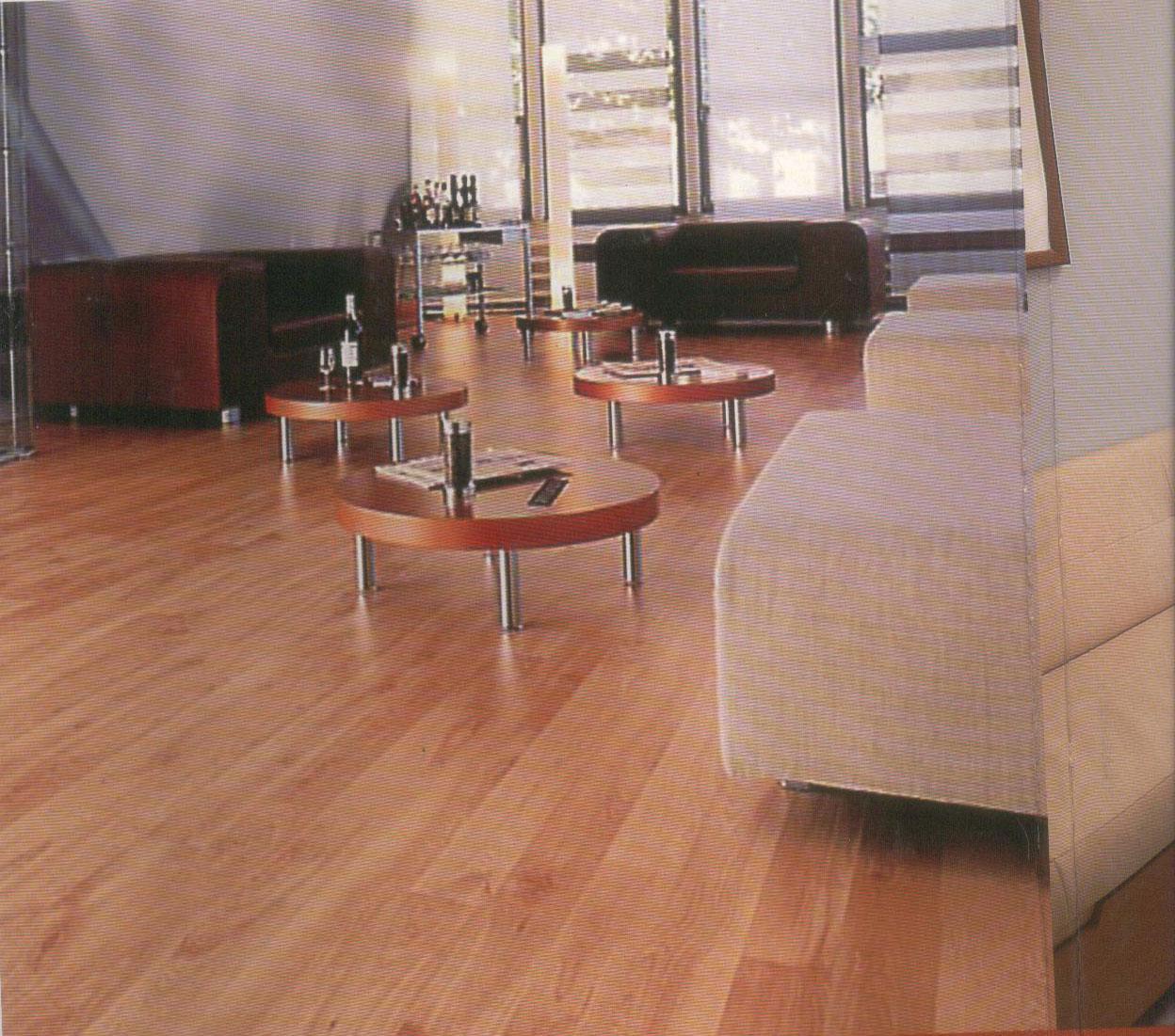 Timber Land Vinyl Plank Luxery Flooring