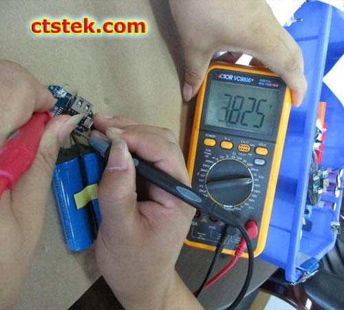 electronics third party pre shipment on site in line factory final quality QC check inspection