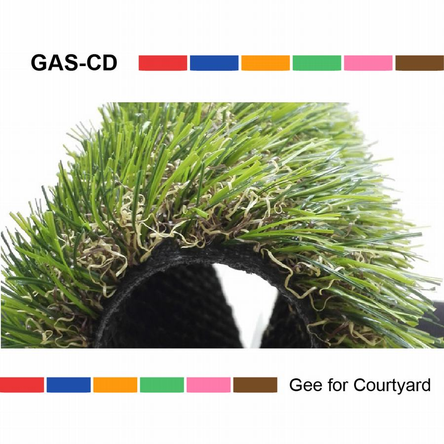Artificial Turf and Synthetic Grass for country yard in China