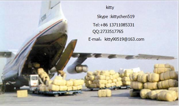 Fashion Garment Textile Air Logistics Moscow Novosibirsk,Yekaterinburg,Khabarovsk Air Freight Agent