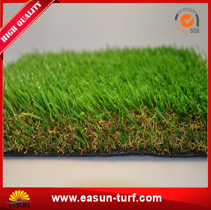 Outdoor artificial plants green lawn artificial grass and fake lawn decor- ML