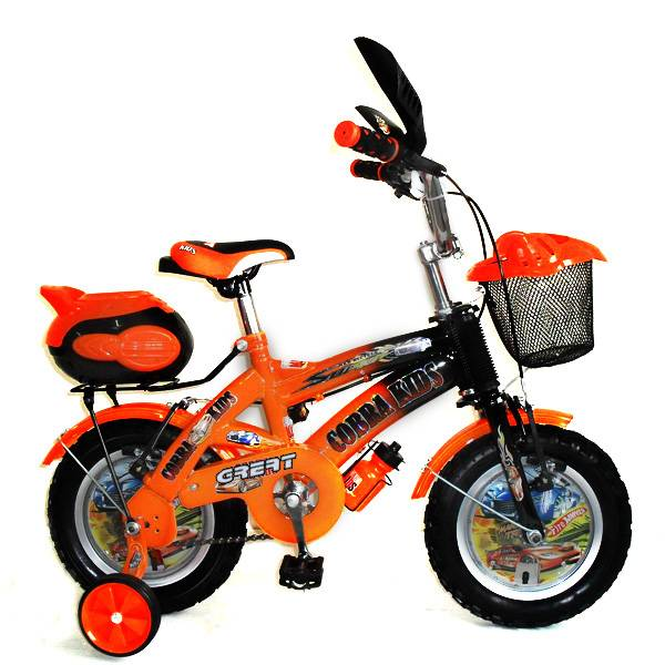 "GT-B12006 12"" Charming Children Bicycle"