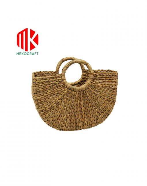 Vietnam Water Hyacinth Hand Bag