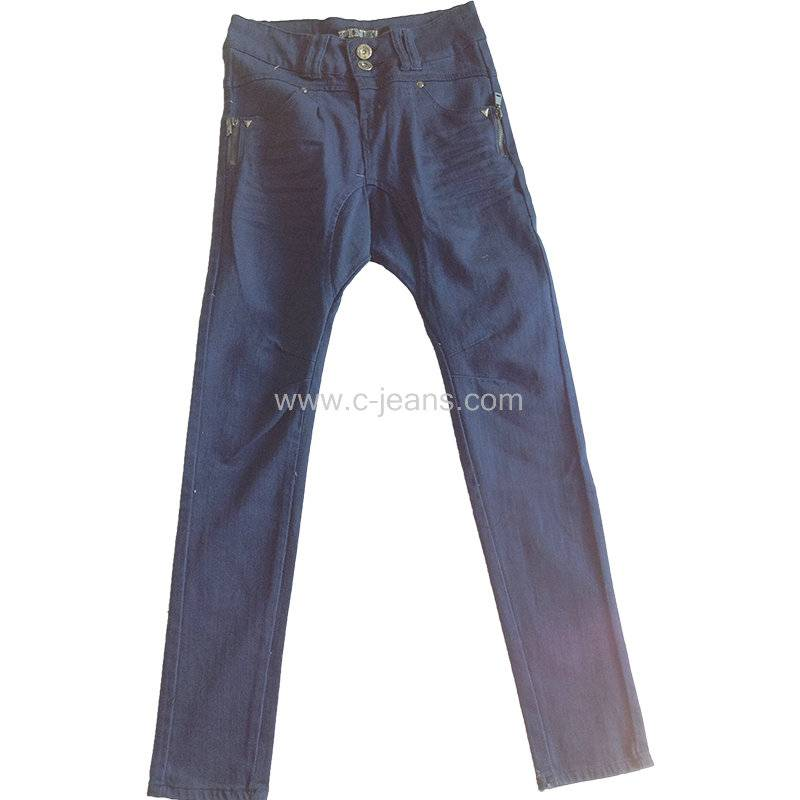 Men jeans in latest style low crotch tapered jeans man jean mens apparel