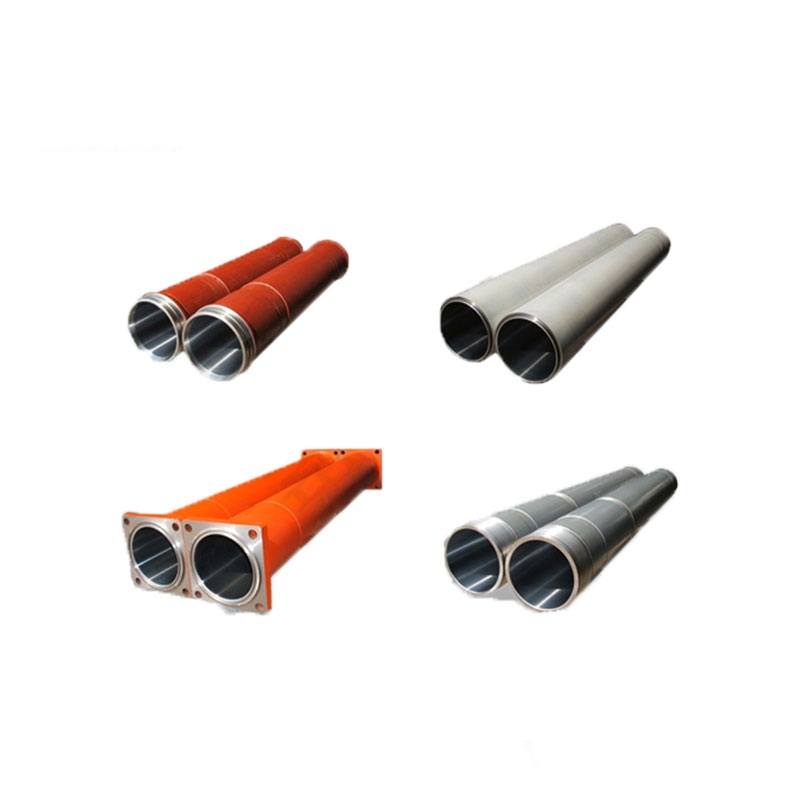 Hot Sale Concrete Pump Spare Parts Conveying Cylinder or Convery Cylinder or Concrete Pump Truck
