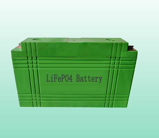 Lithium-ion Battery 3.2V 100AH